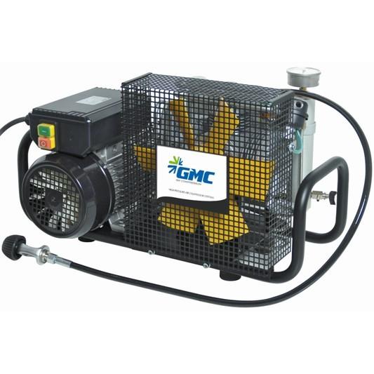MCH6/ET正压式空气呼吸器充气机