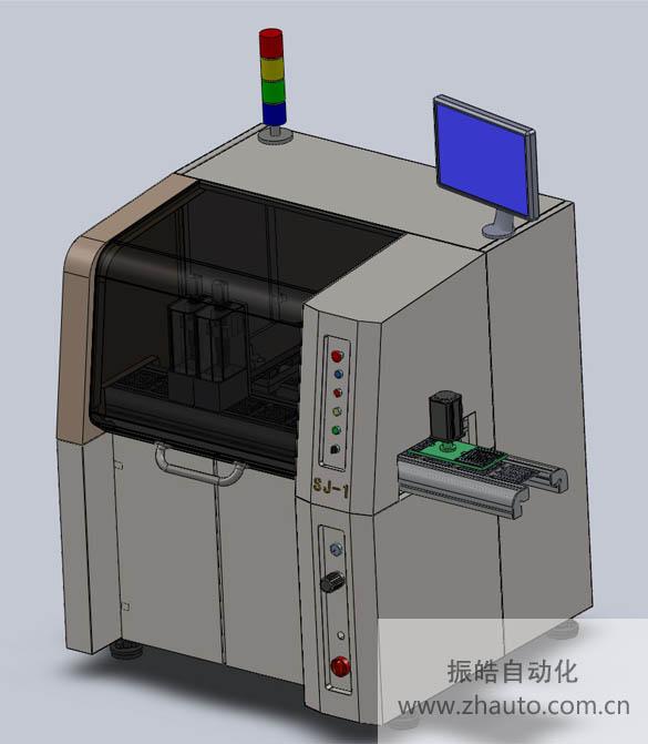 表面缺陷检测,表面品质检测设备,工件表面品质检测器