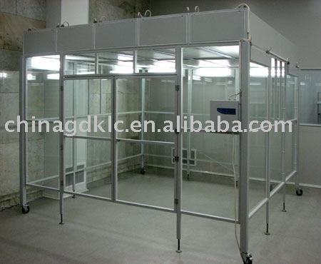 www.cleanroomfffu.com新款设计洁净棚