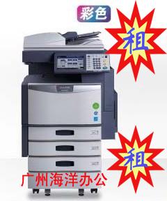 广州复印机出租、维修