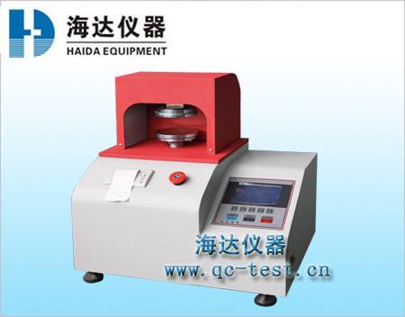 江西纸箱抗压机生产厂家纸箱抗压强度试验机海达多功能环压边压强度试
