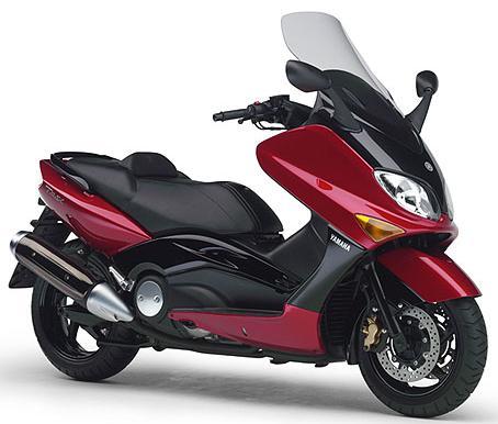 雅马哈踏板摩托车报价价格