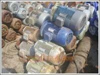 北京厂房废旧机械设备回收收购