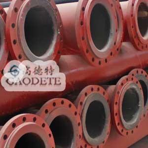 钢塑复合管、输油管、耐磨管道