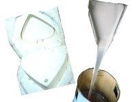 lh-727 艺术文化石制作模具硅胶,大理石构件低粘度高强度硅胶