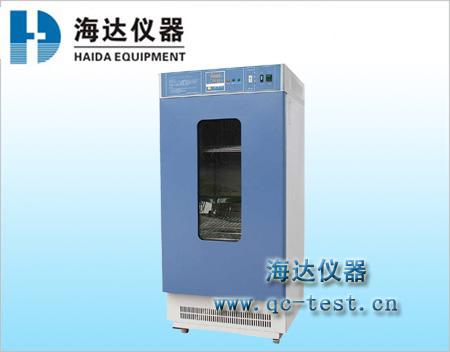 环境模拟检测仪怛温恒湿箱江西恒温恒湿箱厂家海达生化培养箱