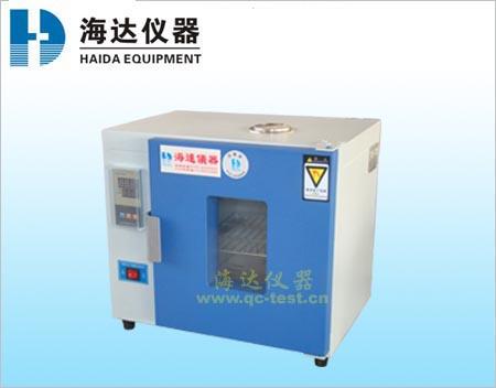 环境模拟检测仪怛温恒湿箱江西恒温恒湿箱厂家海达干燥机(烘箱)