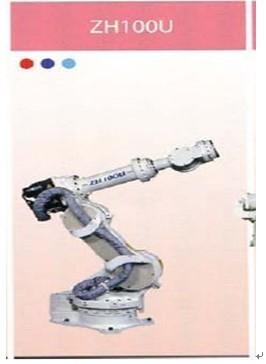 供冲床生产线自动上下料机器人 冲床物料搬运机器人 大型码垛机械手