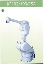 供应防爆规格涂装用机械手 喷涂机器人K系列-工业机器人