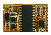 多协议射频天线读写模块分体式提供SDK