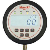 Mercoid EDAW数字压力开关变送器