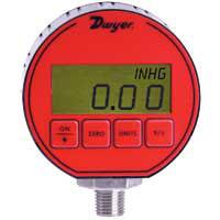 DWYER DPG-100系列数字压力表