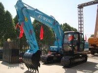 公司直销新型巨猛系列挖掘机,挖掘机配