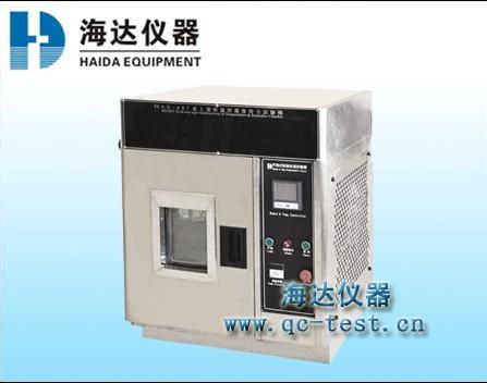 环境模拟检测仪怛温恒湿箱江西恒温恒湿箱厂家海达桌上型恒温恒湿箱