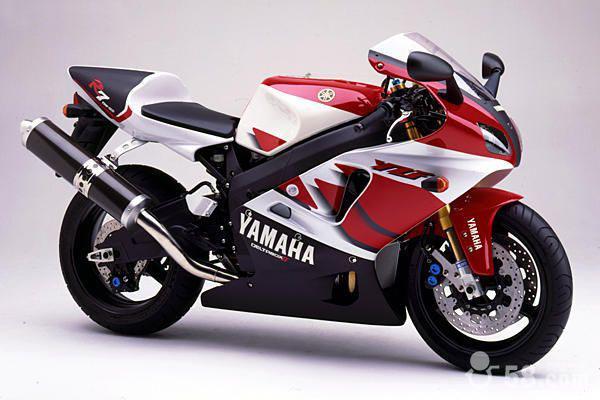 雅马哈YZF-R7摩托车价格