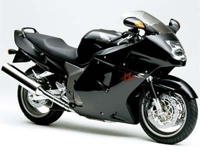 本田CBR1100XX摩托车价格