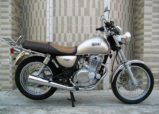 铃木猪VOITY250铃木摩托车价格