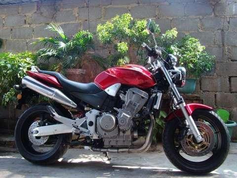 本田黄蜂900摩托车价格