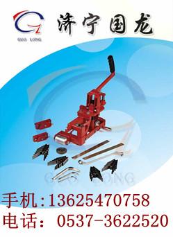 BTJ-3剥头机分层带剥层机 济宁国龙剥头机 钢丝绳芯带剥头机