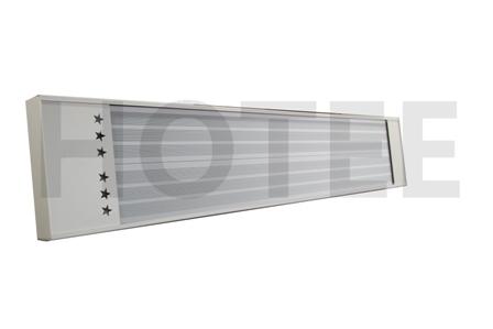 天域牌蓄热式远红外辐射电采暖器 IH-8