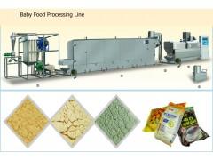 膨化食品设备