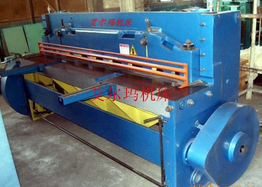 马鞍山电动剪板机 马鞍山机械剪板机 马鞍山机械摆式剪板机