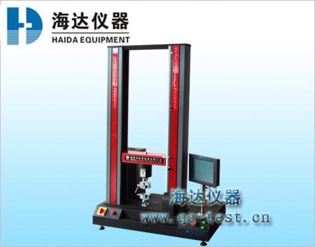 计算机伺服龙门式材料试验机