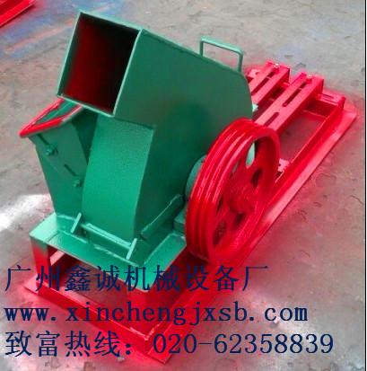 广州木材削片机哪里有卖