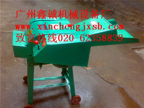 广东省新型钢板加厚铡草机