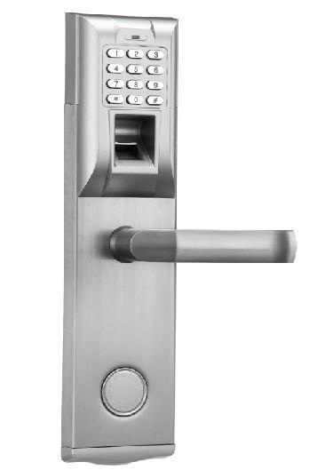 家用指纹锁|电子防盗指纹密码锁