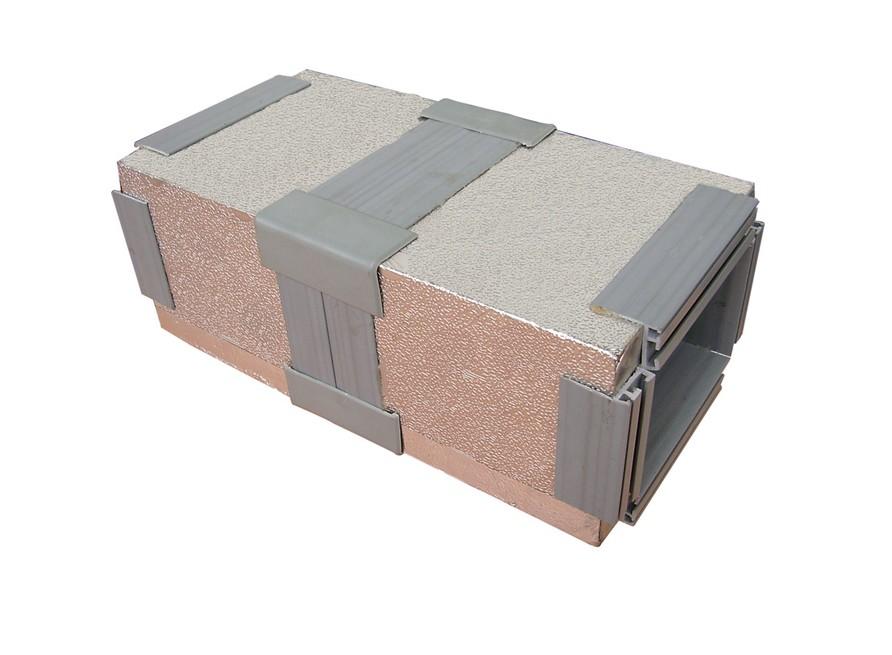 外墙用酚醛泡沫保温板/北京酚醛板厂家