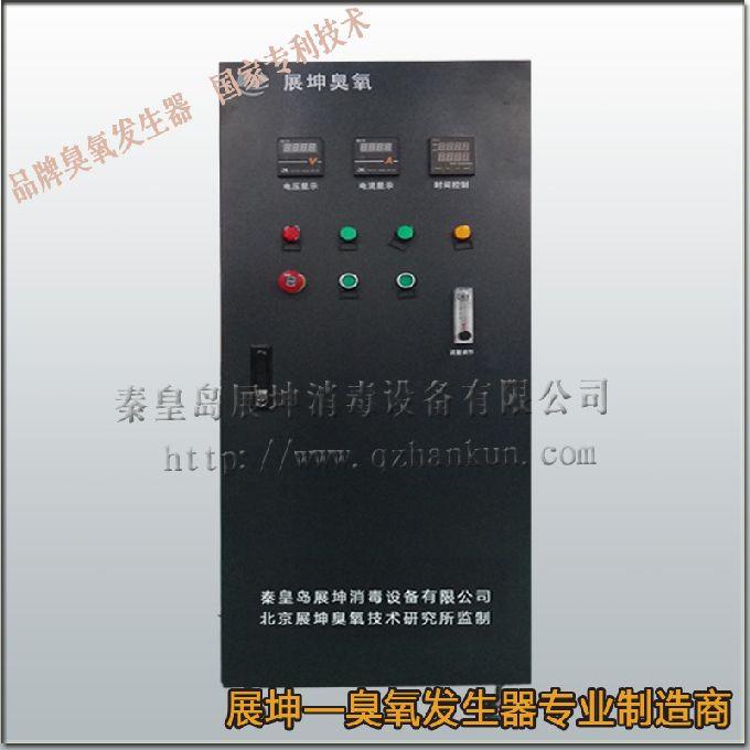 上海食品车间杀菌消毒臭氧机