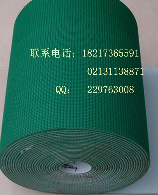 绿色pvc草带