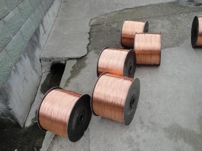 江苏铜包钢绞线克雷安牌品质卓越的防雷接地材料