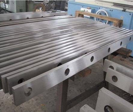 剪板机刀片 厂家现货直供 剪板机刀片价格低 质量好