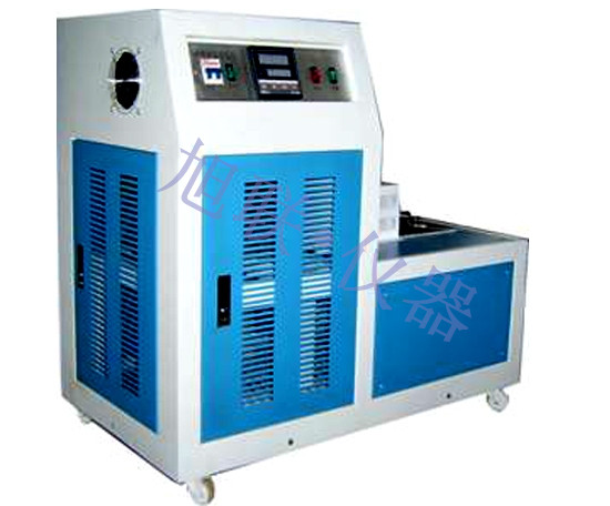 微机控制全自动冲击试验机,冲击试验设备,冲击试验低温槽DWC-1