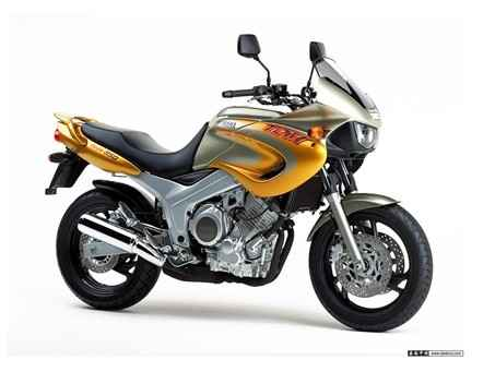 广州商家雅马哈 TZM150摩托车报价