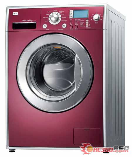 北京LG洗衣机维修