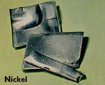 镍回收,河源专业高价收购废镍,求购镍废料