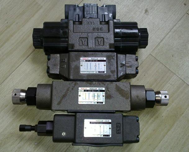 台湾筌达SOLTECH液压阀 叠加阀 溢流阀