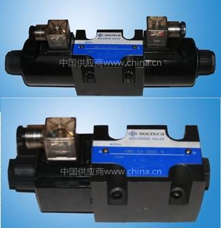 台湾筌达SOLTECH电磁阀SWG-02-2B7B-N