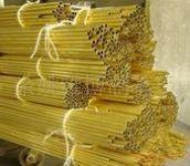 薄壁黄铜管生产厂家0.2mm厚毛细黄铜管