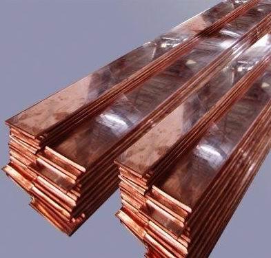成都T2紫铜排电器载流紫铜排厂家