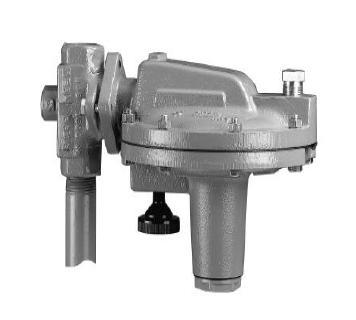 Itron调压器B34S系列天然气减压阀