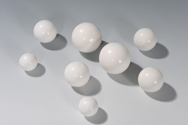 微晶耐磨氧化铝瓷球