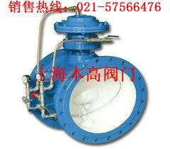 BFDG7m41HX管力阀