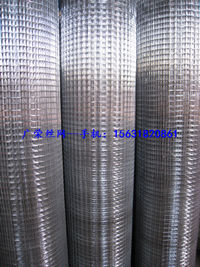 镀锌钢丝网、热镀锌钢丝网、电镀锌钢丝网