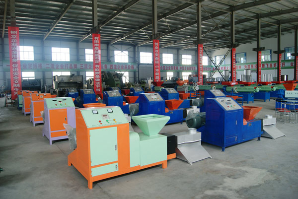 木炭机|火车头机制木炭机|环保木炭机
