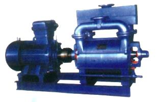水环式真空泵生产厂家 水环式真空泵批发 新乡泵厂