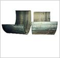 优化脱碳工艺后的复合耐磨衬板